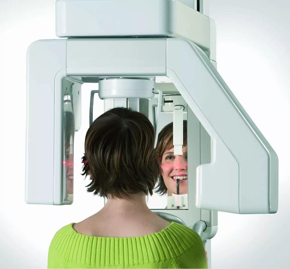 3д томография зубов цена спб