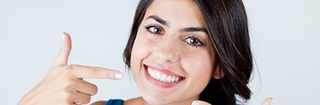 Имплантация эмали зубов технология