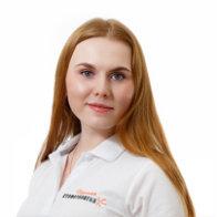 Дягилева Евгения Дмитриевна