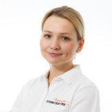 Ершова Юлия Владимировна