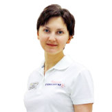 Гульева Евгения Сергеевна