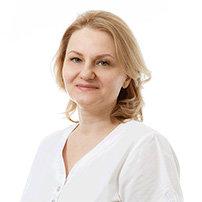 Гадасина Татьяна Геннадьевна