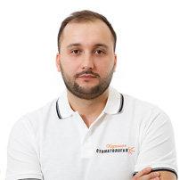 Галкин Евгений Викторович