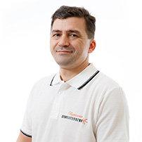Сторожев Константин Михайлович