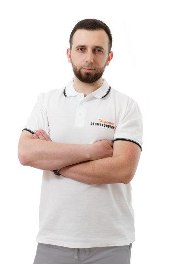Стоматолог хирург, имплантолог, пародонтолог Зыков Павел Вячеславович