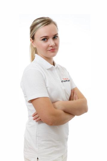 Стоматолог терапевт, детский стоматолог Ипатова Екатерина Владимировна