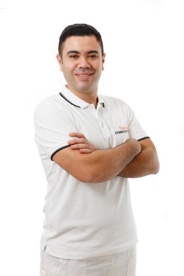 Кхезами Хуссем Эддин Стоматолог - ортодонт