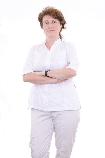 Ортодонт Игнатьева Наталья Владимировна